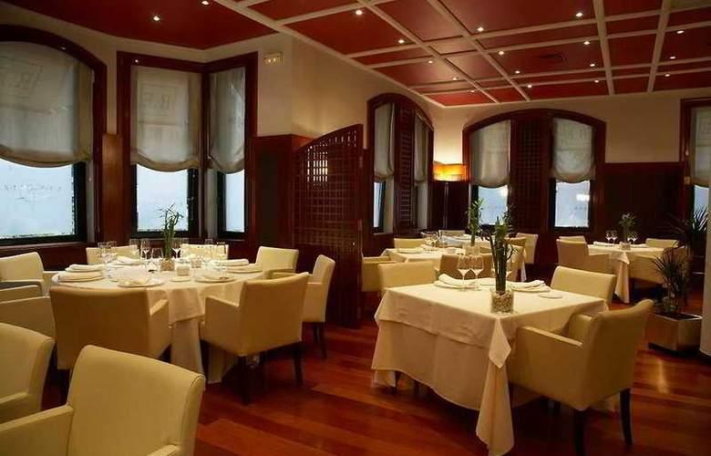 Silken Indautxu - Restaurant - 20