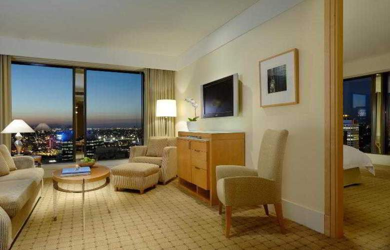 The Westin Sydney - Room - 31