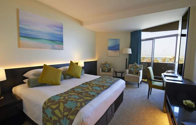 JA Jebel Ali Beach - Room - 2