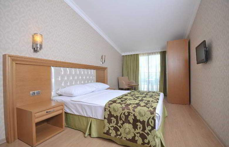 Pasabey Hotel - Room - 4