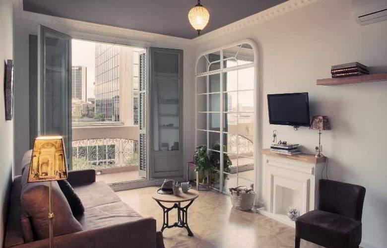 Casa Gracia Barcelona Hostel - Room - 42