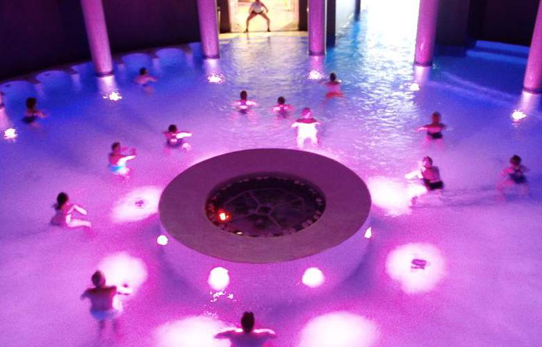 Enclave las Caldas - Pool - 14