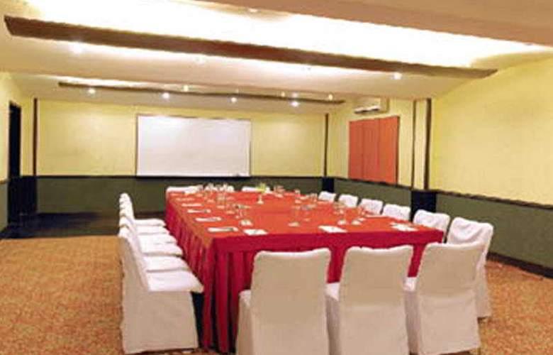 Ramada Hotel Bangalore - Conference - 4