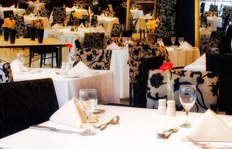 Meliá Jardim Europa - Restaurant - 3