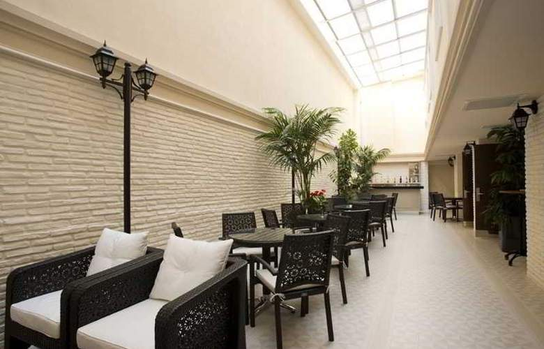 Nidya Hotel Galataport - Hotel - 7
