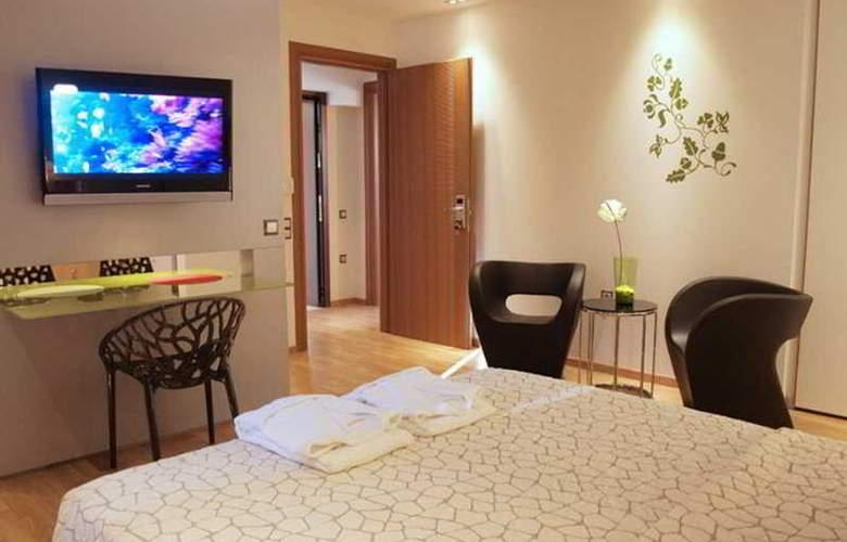 Elements Hotel & Apartments - General - 2