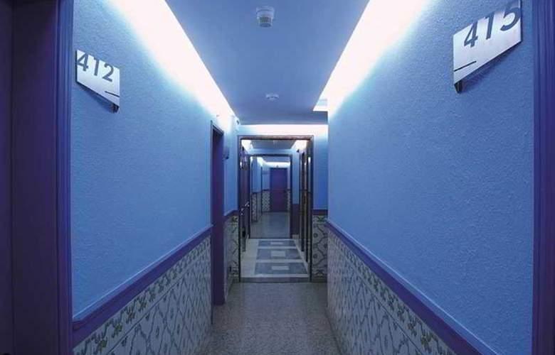 My Story Tejo - Hotel - 7