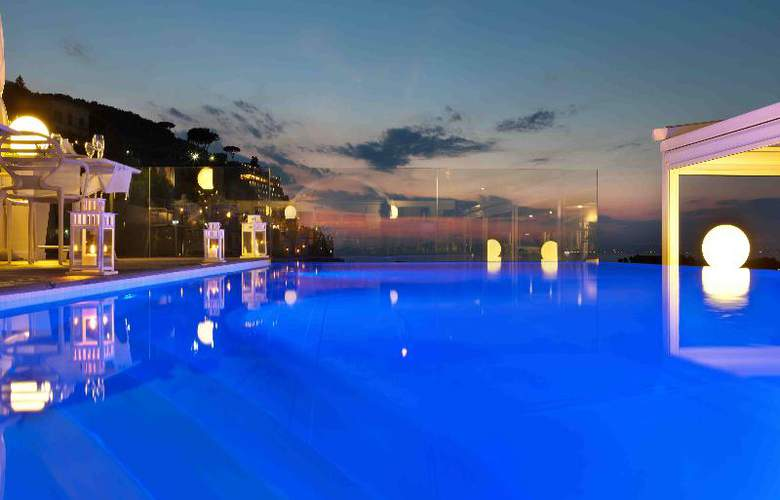 Rivage Hotel - Pool - 31