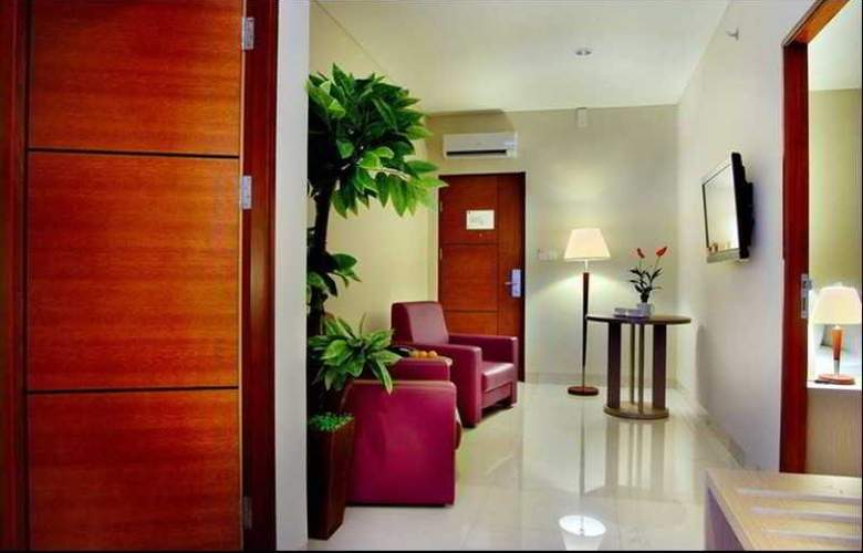 Quest Hotel Kuta Central Park - Room - 10