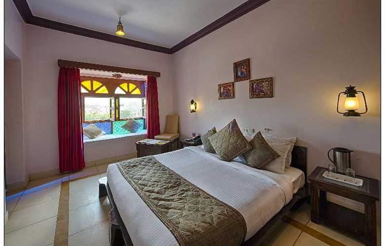 Nirali Dhani & Resort - Room - 4