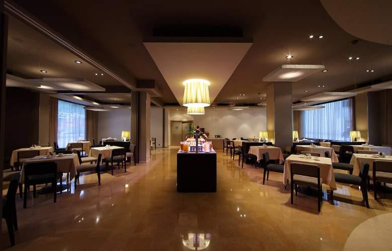Attica21 Barcelona Mar - Restaurant - 5
