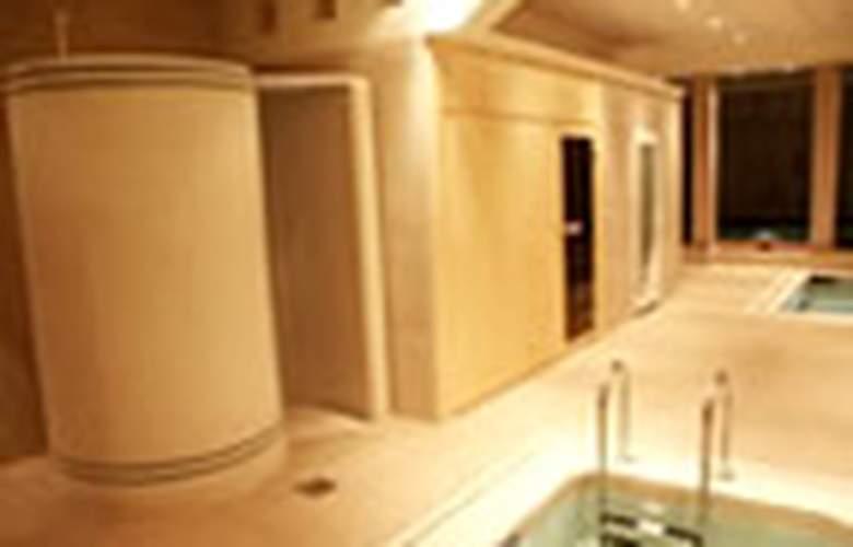 Balneario Termas Pallarés (Hotel Termas) - Services - 5