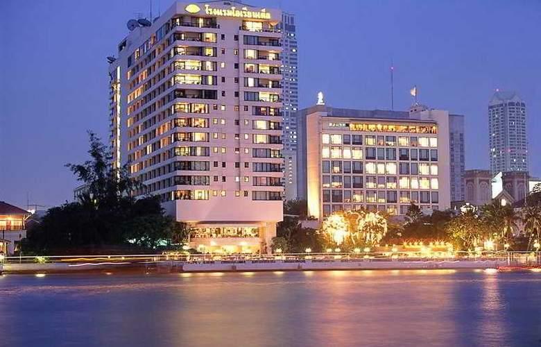 Mandarin Oriental Bangkok - General - 2