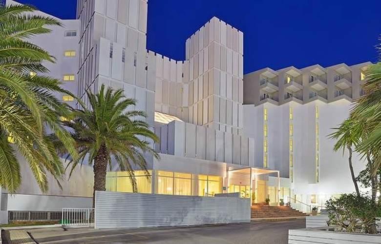 Sol Beach House Ibiza - Hotel - 11