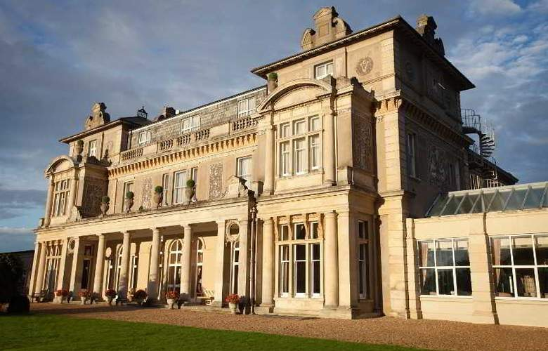 Down Hall Country House - Hotel - 0