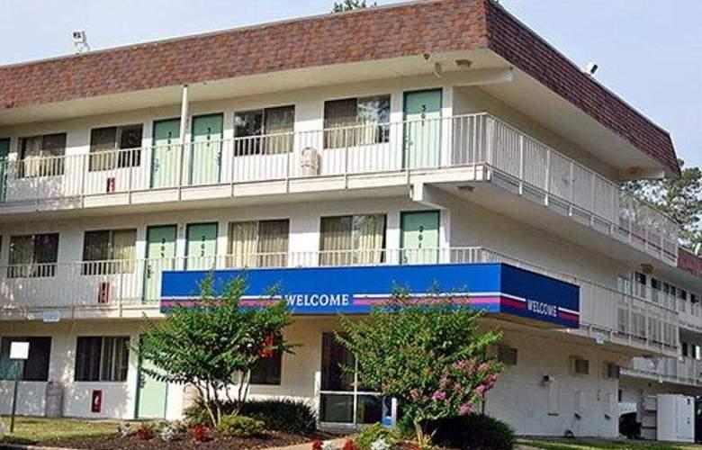 Motel 6 Williamsburg - Hotel - 0