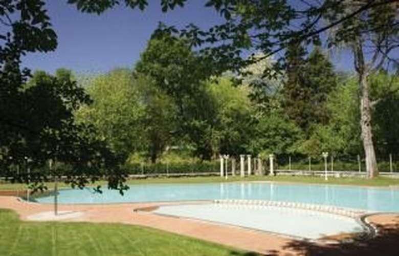 Balneario de Mondariz - Pool - 5