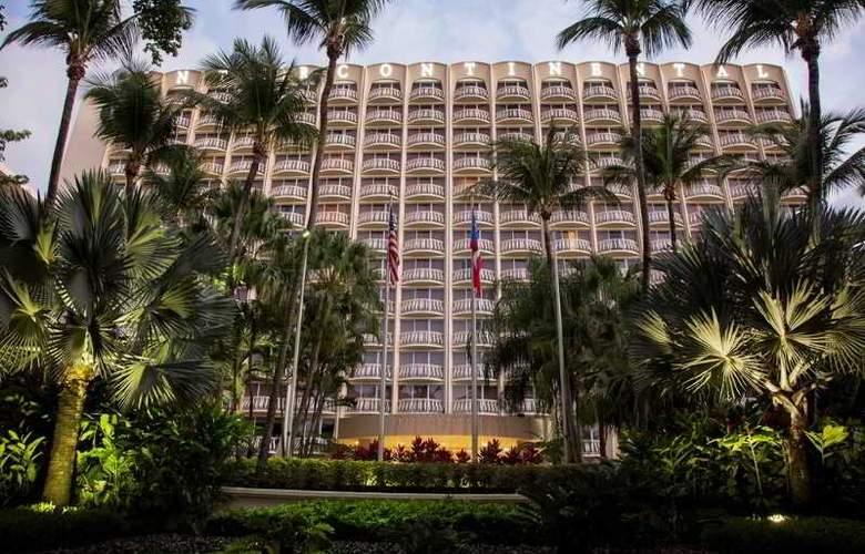 InterContinental San Juan - Hotel - 0