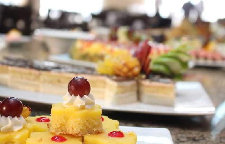 Sol Y Mar Naama - Restaurant - 10