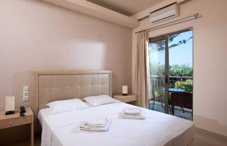 Oasis Hotel - Room - 14