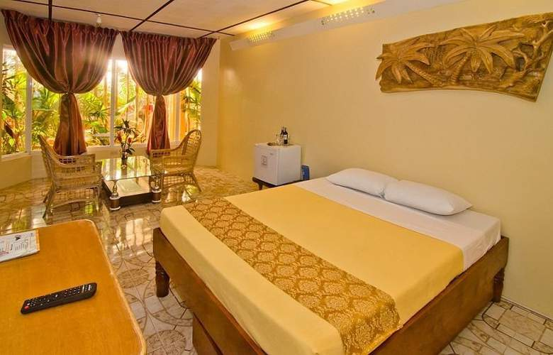 Deep Forest Garden Hotel - Room - 1