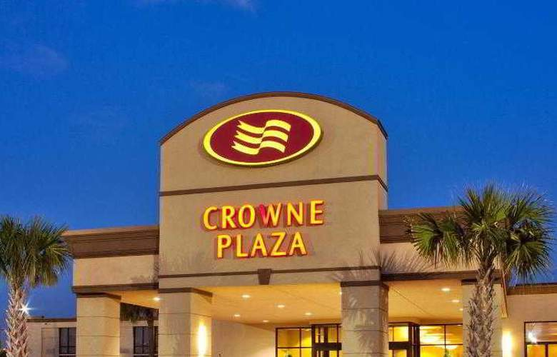 Crowne Plaza New Orleans Airport - Hotel - 7