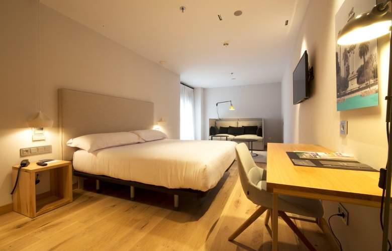 Zenit Sevilla - Room - 18