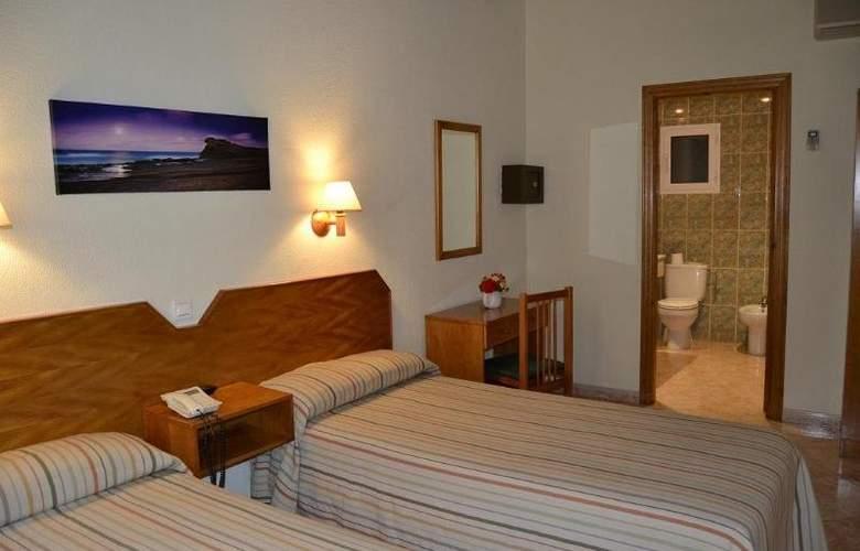 Alfonso III - Room - 3