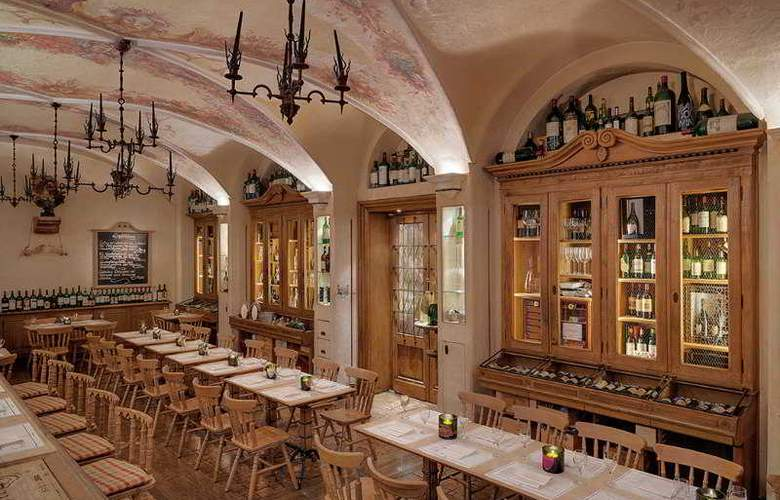 Excelsior Muenchen - Restaurant - 6