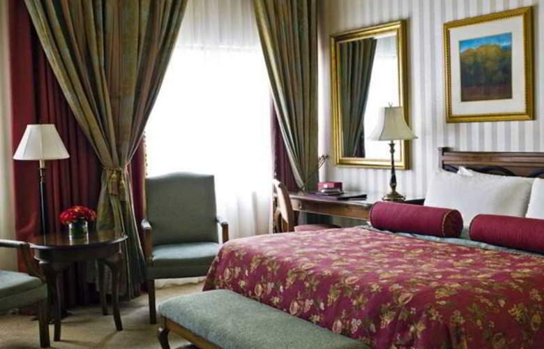 The Langham - Room - 12