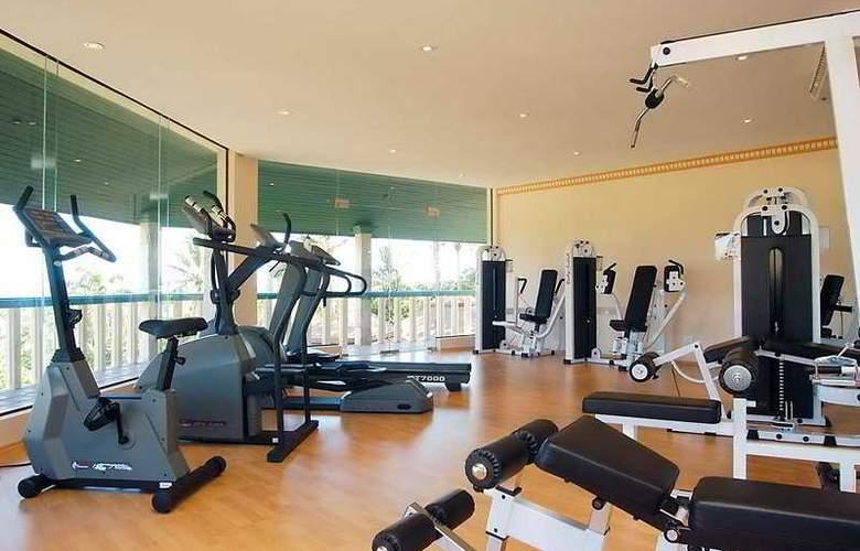The Mangosteen Resort & Spa - Sport - 12