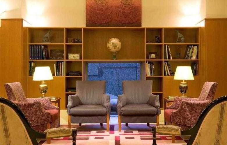 Mercure Nagoya Cypress - Hotel - 15