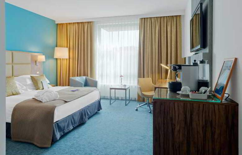 Radisson BLU Krakow - Room - 6
