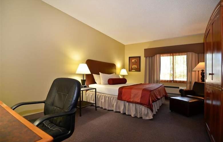 Best Western Plus Inn Of Williams - Room - 23