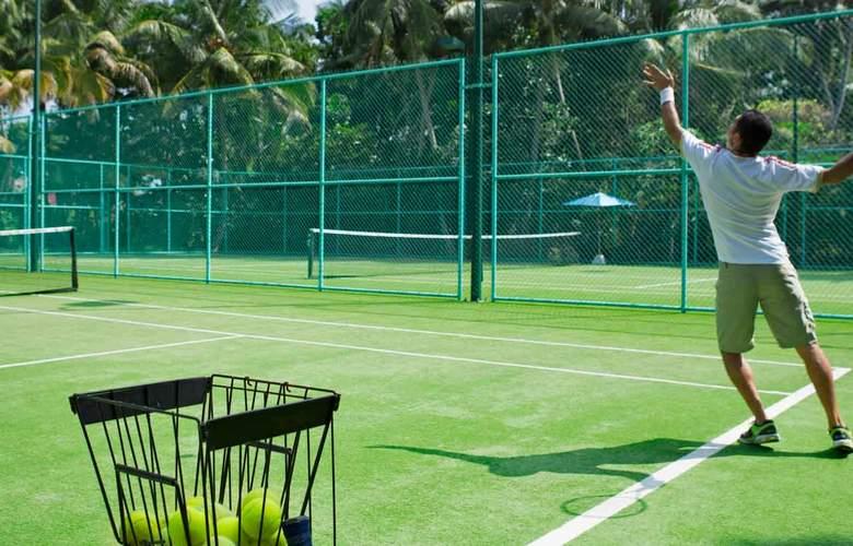 Dusit Thani Maldives - Sport - 30