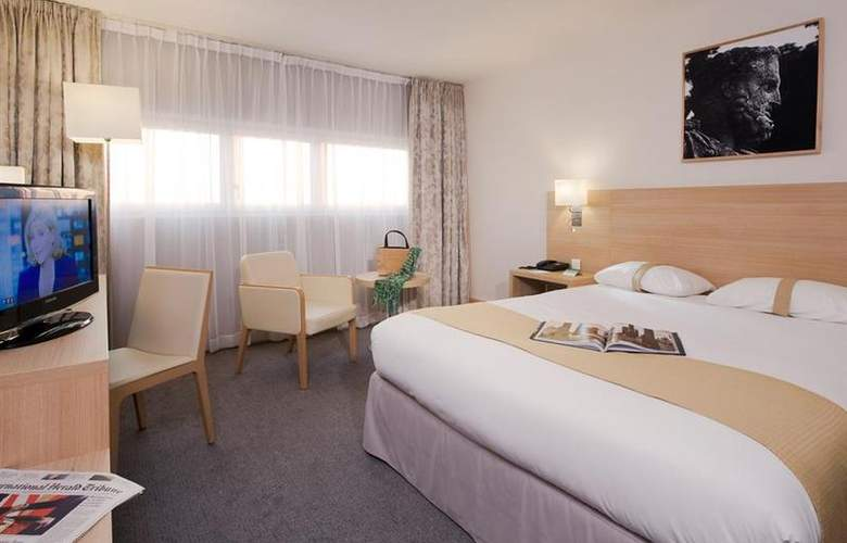 Best Western Plus Paris Orly - Room - 35