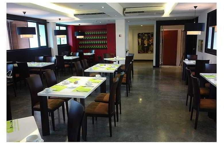 All Seasons Sathorn Bangkok - Restaurant - 6
