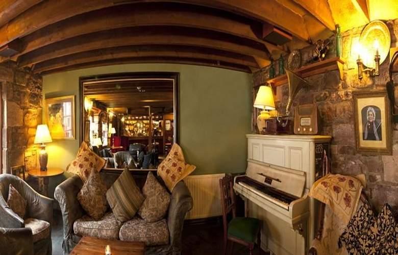 The Glen Mhor Hotel - Bar - 2