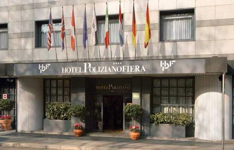 ADI Hotel Poliziano Fiera - Hotel - 0