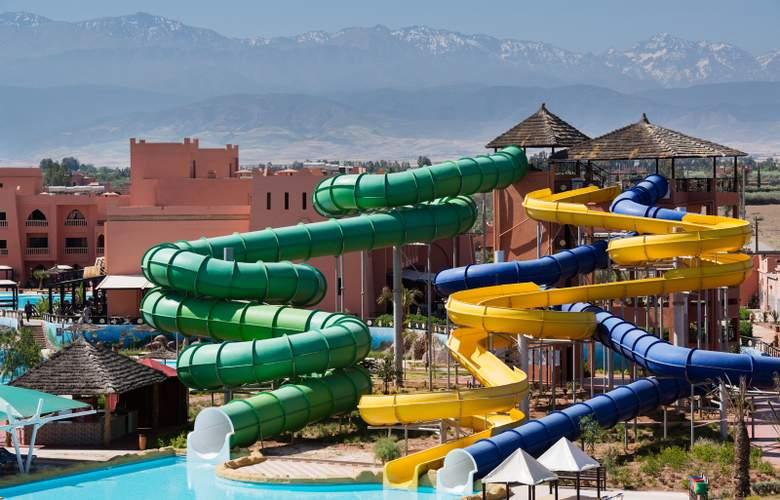 Labranda Aqua Fun - Hotel - 10