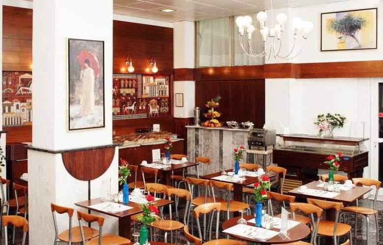 Best Western Zinon - Restaurant - 3