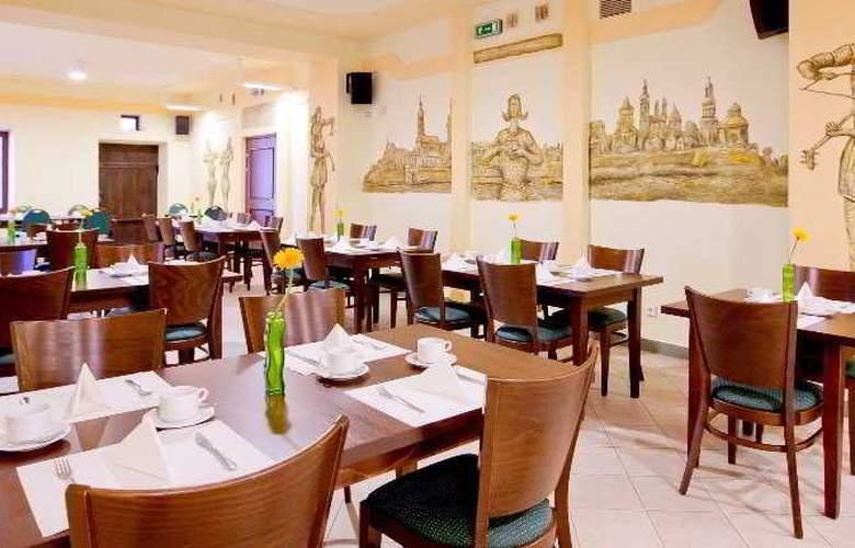 Mercure Zamosc Stare Miasto - Restaurant - 17
