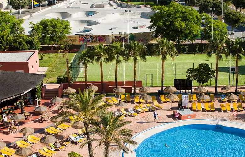 Fuengirola Beach - Pool - 25