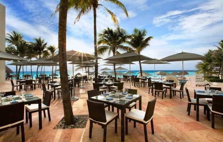 The Westin Resort & Spa Cancun - Restaurant - 50