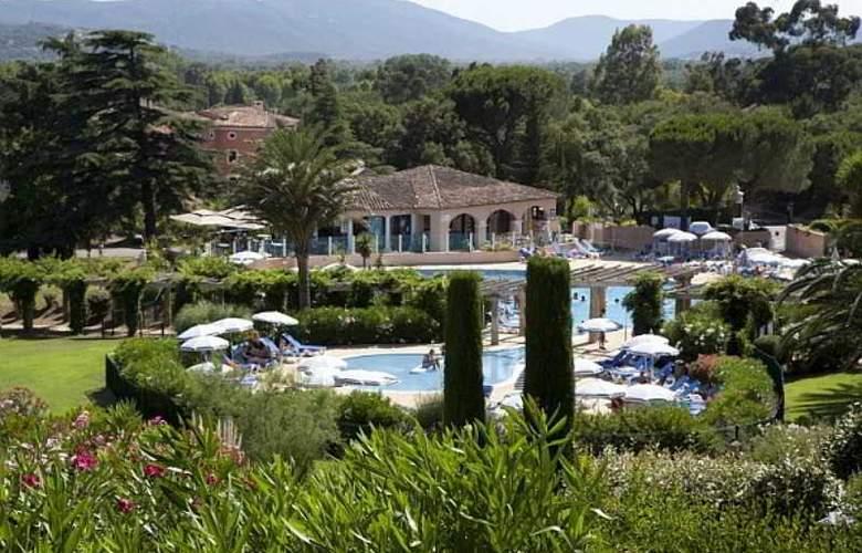 P&V Residence les Parcs de Grimaud - Hotel - 4
