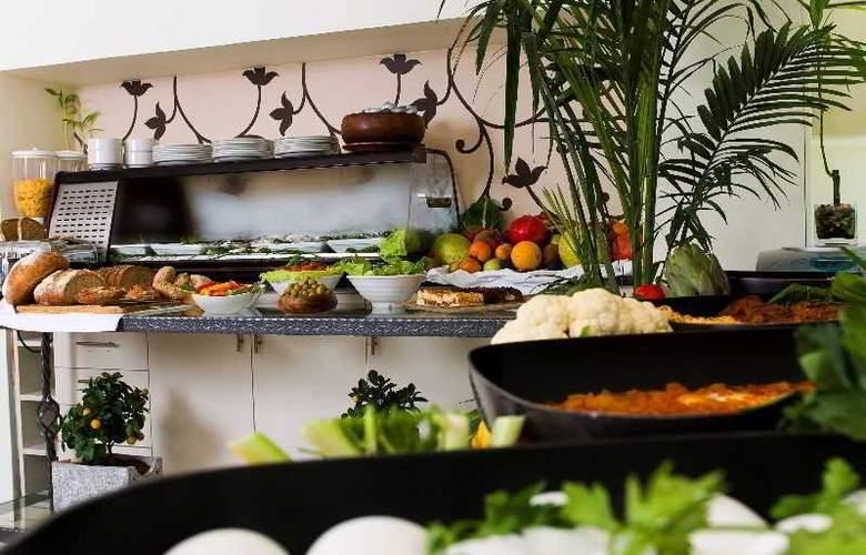 Bell Boutique Hotel Tel Aviv - Restaurant - 12