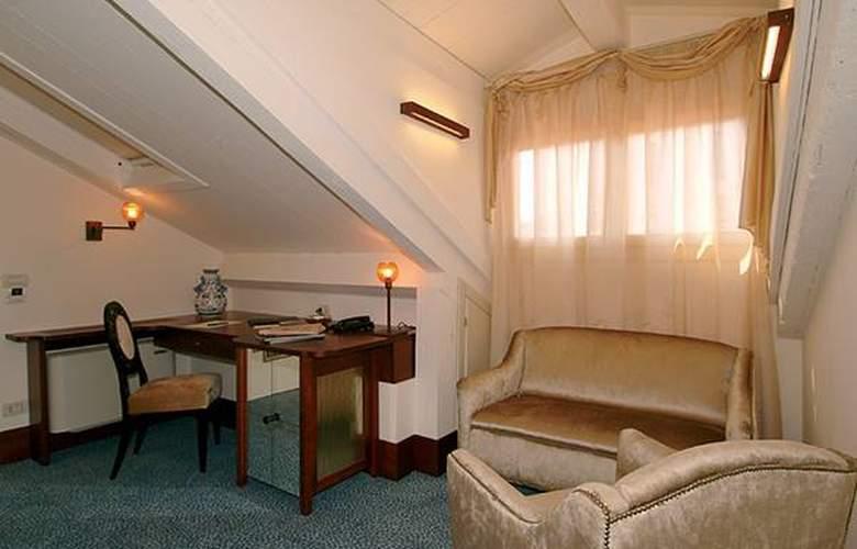 Dei Dragomanni - Hotel - 2