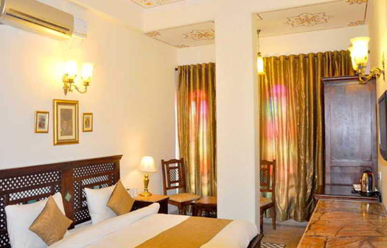 Rajputana Haveli - Room - 5