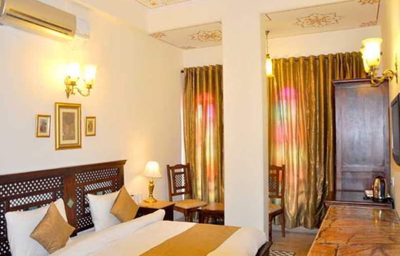 Rajputana Haveli - Room - 6