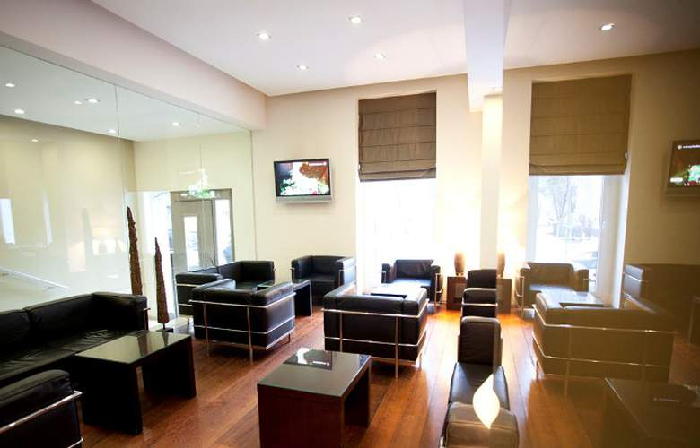 Quentin Design - Hotel - 0